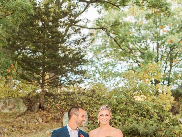 Colin and Matteke's wedding in Lansdowne, Ontario 37