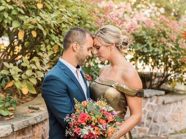 Colin and Matteke's wedding in Lansdowne, Ontario 41