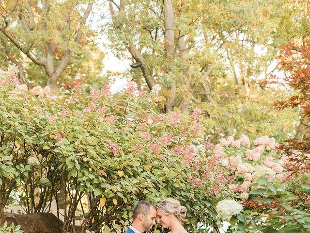Colin and Matteke's wedding in Lansdowne, Ontario 42