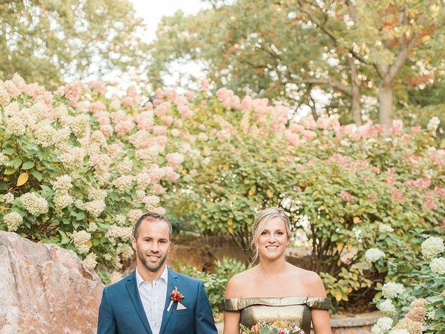 Colin and Matteke's wedding in Lansdowne, Ontario 44