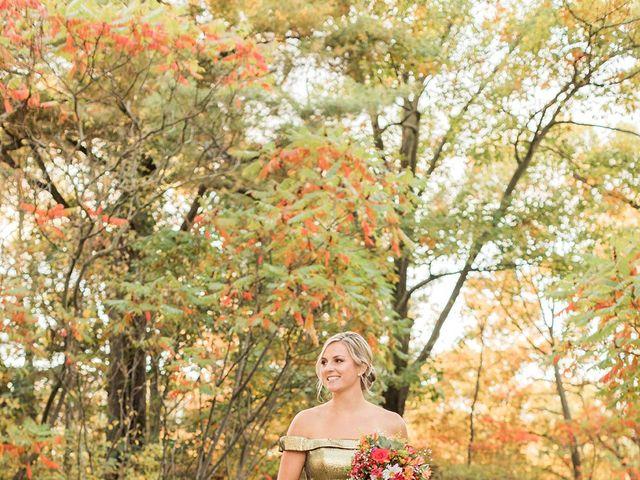 Colin and Matteke's wedding in Lansdowne, Ontario 45