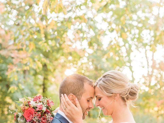 Colin and Matteke's wedding in Lansdowne, Ontario 46