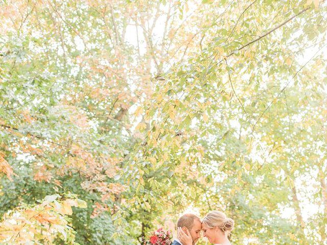 Colin and Matteke's wedding in Lansdowne, Ontario 47