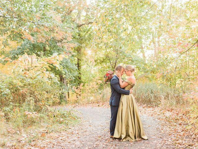Colin and Matteke's wedding in Lansdowne, Ontario 48