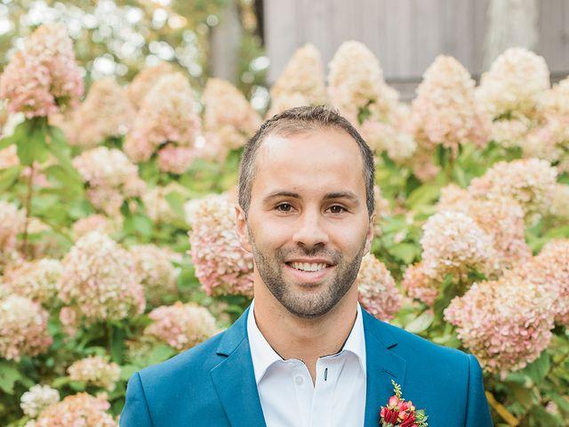 Colin and Matteke's wedding in Lansdowne, Ontario 51