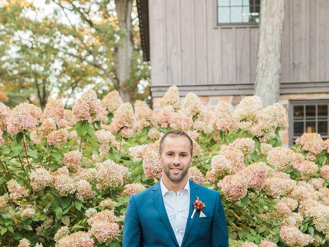 Colin and Matteke's wedding in Lansdowne, Ontario 52