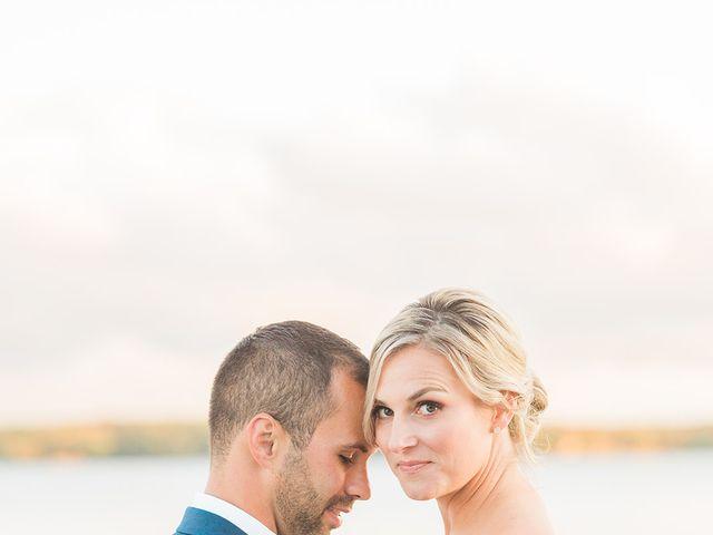 Colin and Matteke's wedding in Lansdowne, Ontario 56
