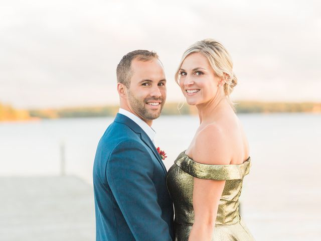 Colin and Matteke's wedding in Lansdowne, Ontario 58