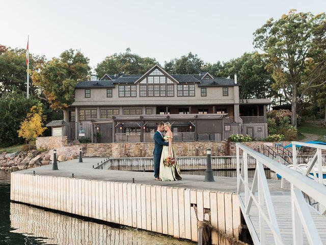 Colin and Matteke's wedding in Lansdowne, Ontario 63