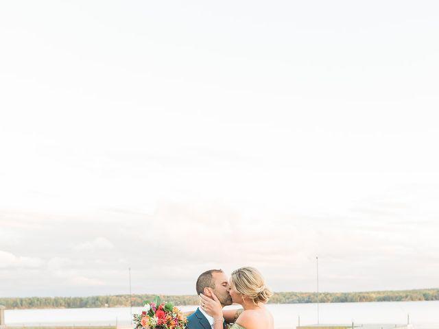 Colin and Matteke's wedding in Lansdowne, Ontario 64