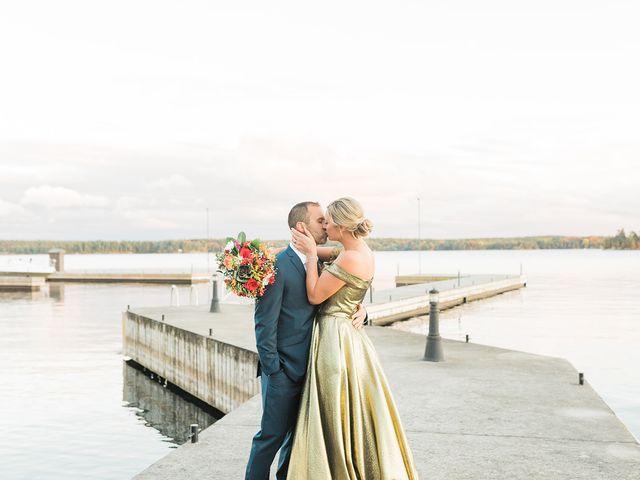 Colin and Matteke's wedding in Lansdowne, Ontario 65