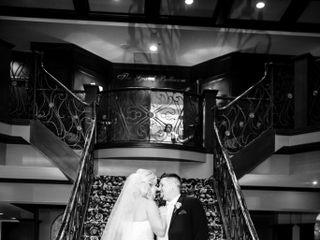 The wedding of Jennifer and John 3
