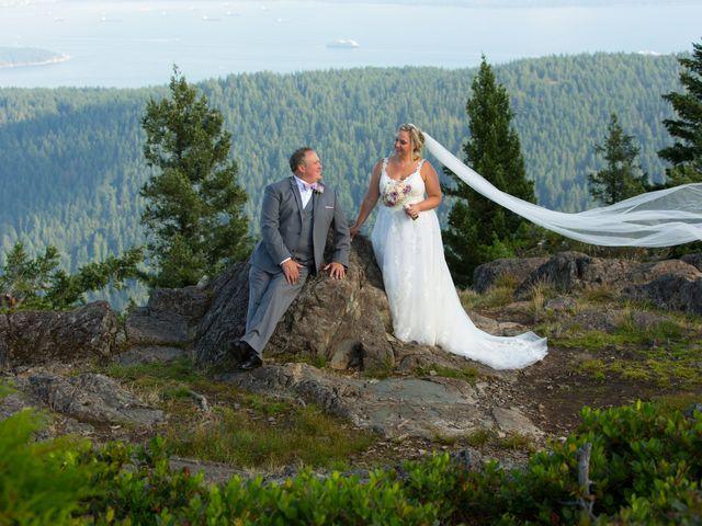 Jason and Kim's wedding in Langley, British Columbia 16
