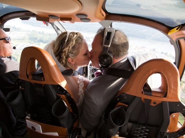 Jason and Kim's wedding in Langley, British Columbia 17