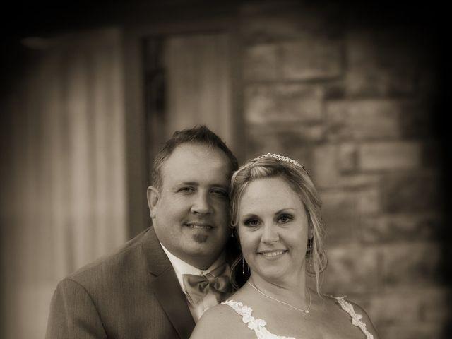 Jason and Kim's wedding in Langley, British Columbia 19
