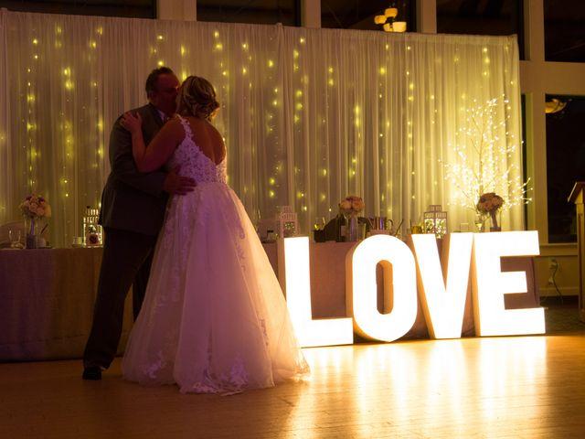 Jason and Kim's wedding in Langley, British Columbia 20
