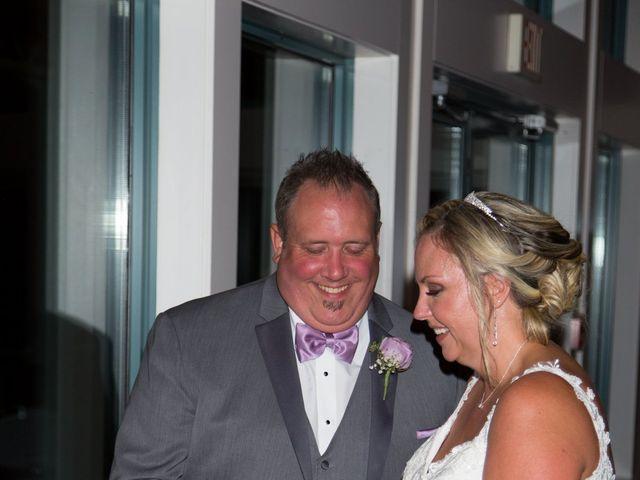 Jason and Kim's wedding in Langley, British Columbia 21