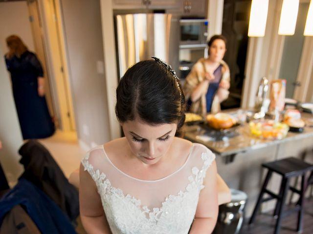 Victoria and Ryan's wedding in Edmonton, Alberta 4