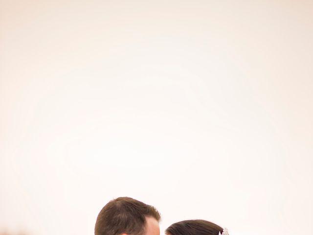 Victoria and Ryan's wedding in Edmonton, Alberta 17