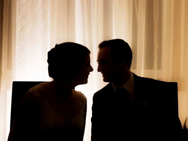 Victoria and Ryan's wedding in Edmonton, Alberta 21