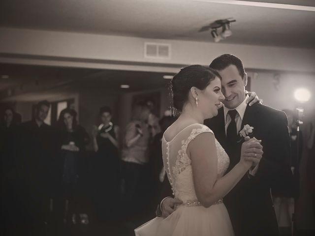 Victoria and Ryan's wedding in Edmonton, Alberta 23