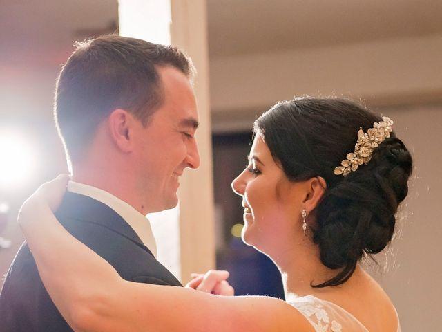 Victoria and Ryan's wedding in Edmonton, Alberta 24