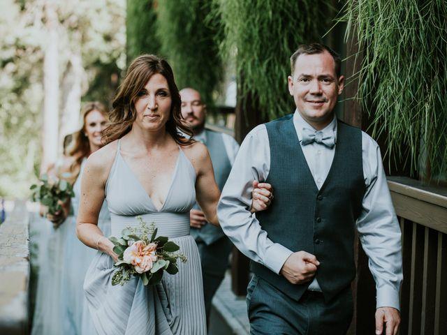 Sean and Raquel's wedding in Field, British Columbia 31