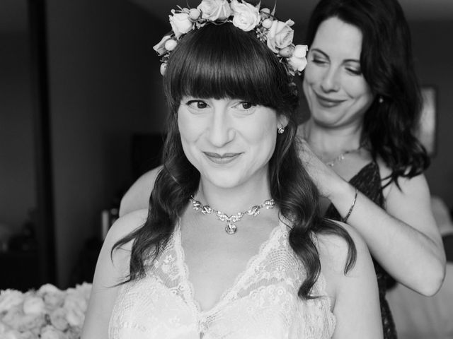 Chris and Jess's wedding in Toronto, Ontario 19