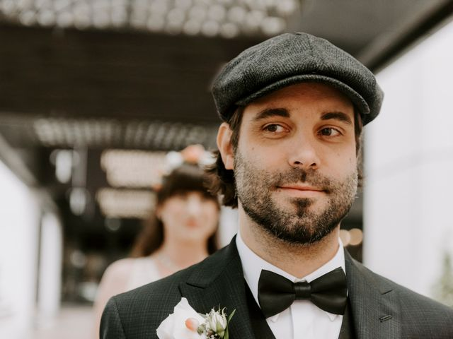 Chris and Jess's wedding in Toronto, Ontario 37