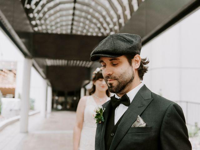 Chris and Jess's wedding in Toronto, Ontario 38