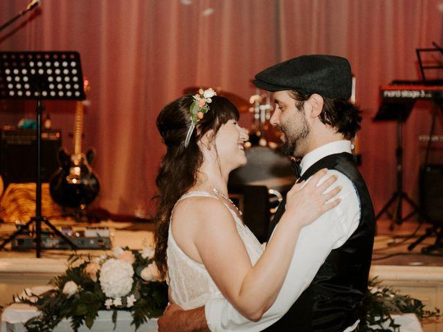 Chris and Jess's wedding in Toronto, Ontario 58