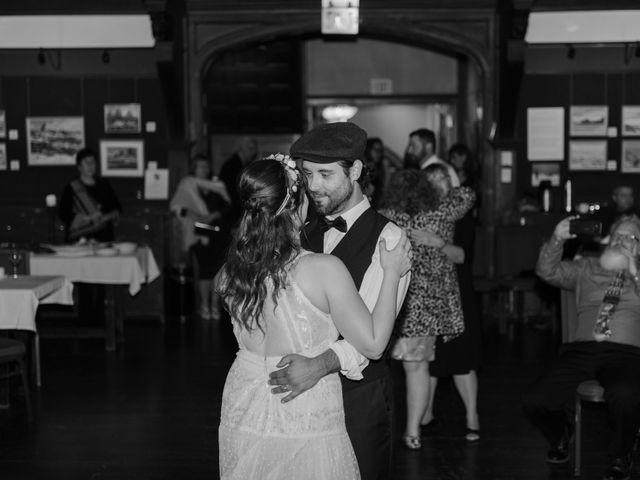 Chris and Jess's wedding in Toronto, Ontario 63