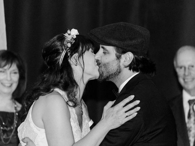 Chris and Jess's wedding in Toronto, Ontario 64