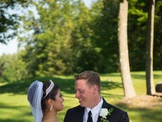 The wedding of Juliana and Scott 2