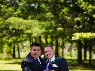 The wedding of Juliana and Scott 3