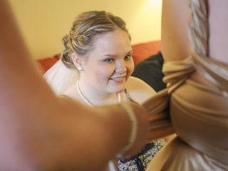 The wedding of Natasha and Coty 3