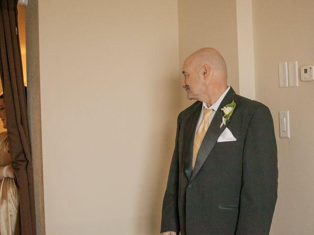 Coty and Natasha's wedding in Campbellton, New Brunswick 11