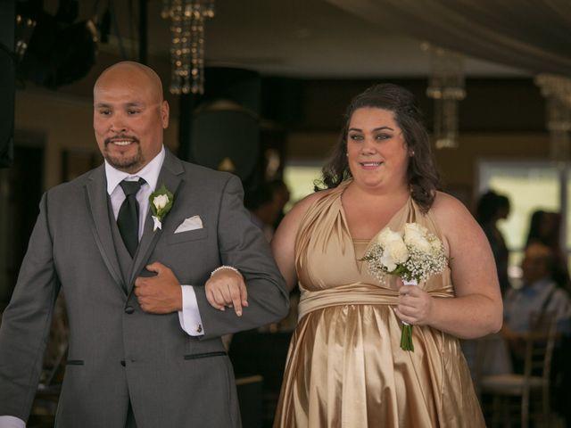 Coty and Natasha's wedding in Campbellton, New Brunswick 18