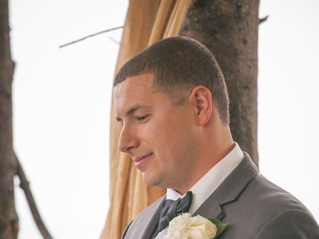 Coty and Natasha's wedding in Campbellton, New Brunswick 28