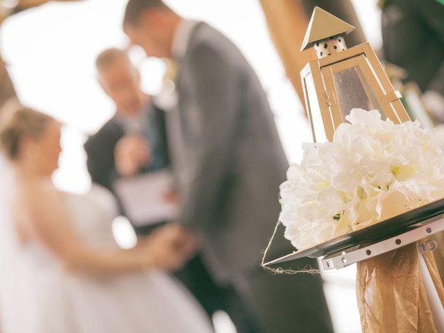 Coty and Natasha's wedding in Campbellton, New Brunswick 35