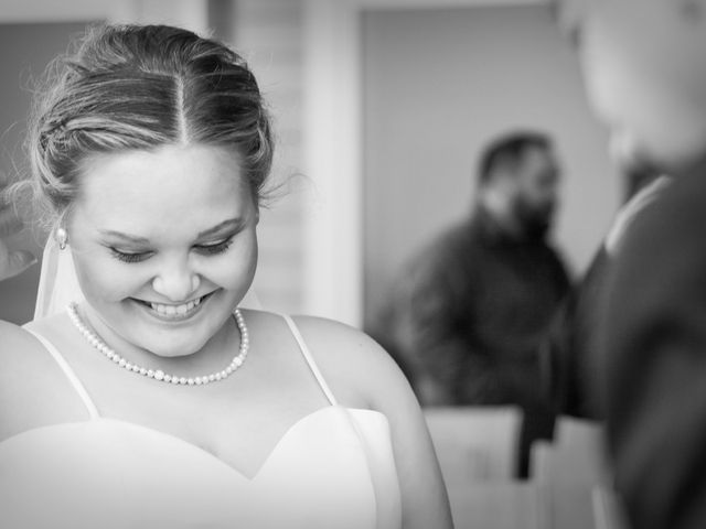 Coty and Natasha's wedding in Campbellton, New Brunswick 39