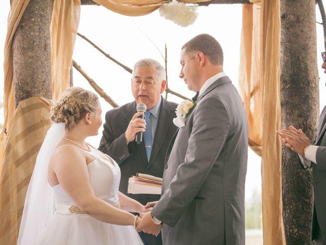 Coty and Natasha's wedding in Campbellton, New Brunswick 42