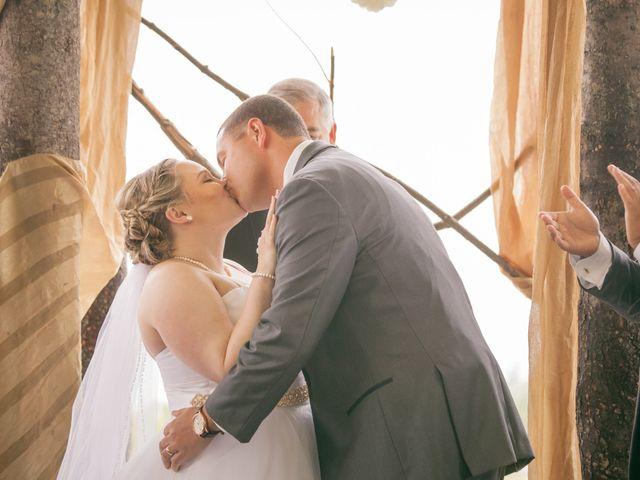 Coty and Natasha's wedding in Campbellton, New Brunswick 43