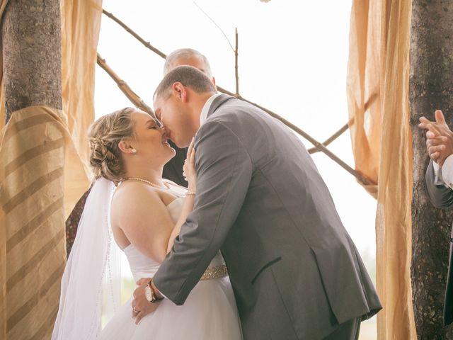 Coty and Natasha's wedding in Campbellton, New Brunswick 44