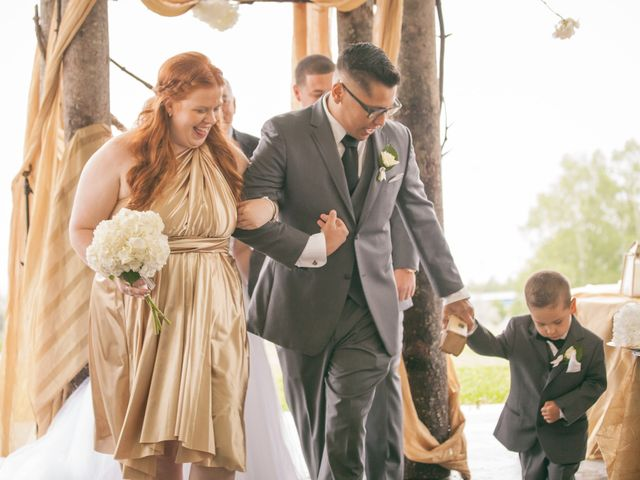 Coty and Natasha's wedding in Campbellton, New Brunswick 47
