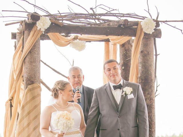 Coty and Natasha's wedding in Campbellton, New Brunswick 49