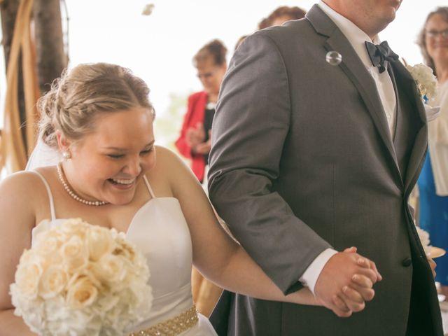 Coty and Natasha's wedding in Campbellton, New Brunswick 51