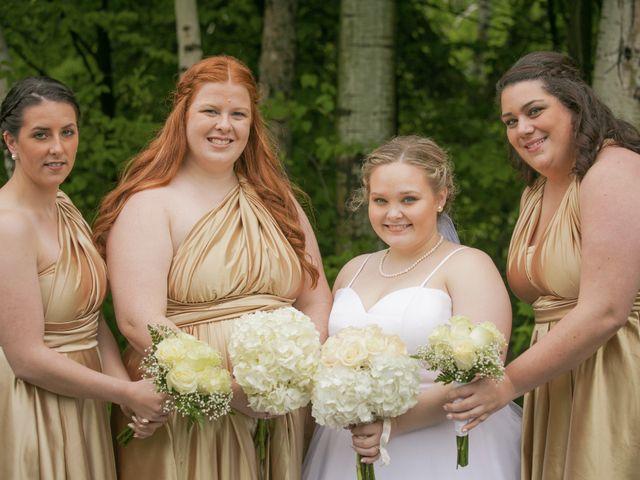 Coty and Natasha's wedding in Campbellton, New Brunswick 59