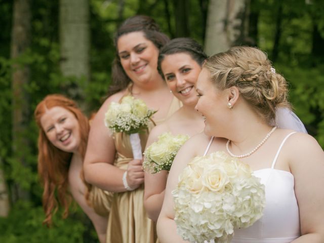 Coty and Natasha's wedding in Campbellton, New Brunswick 61