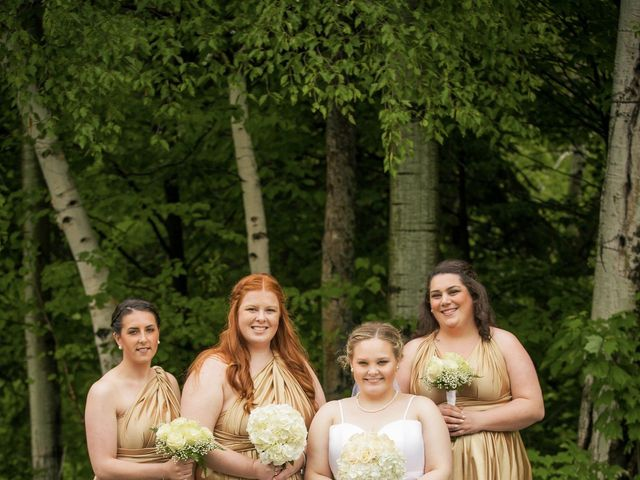 Coty and Natasha's wedding in Campbellton, New Brunswick 63